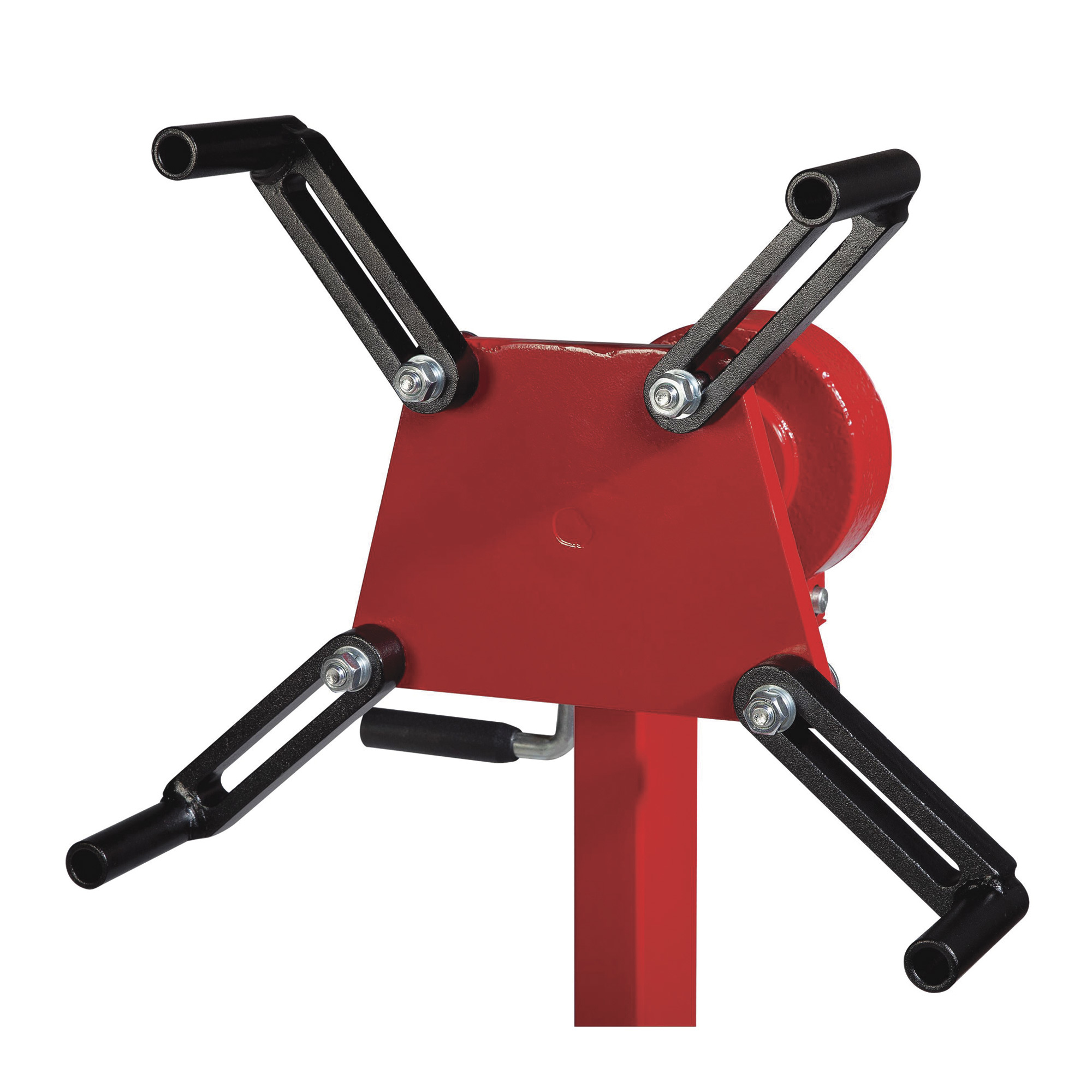 Sunex Tools Deluxe Geared Rotating Engine Stand — 1,000-Lb  Capacity,  Model# 8300GB