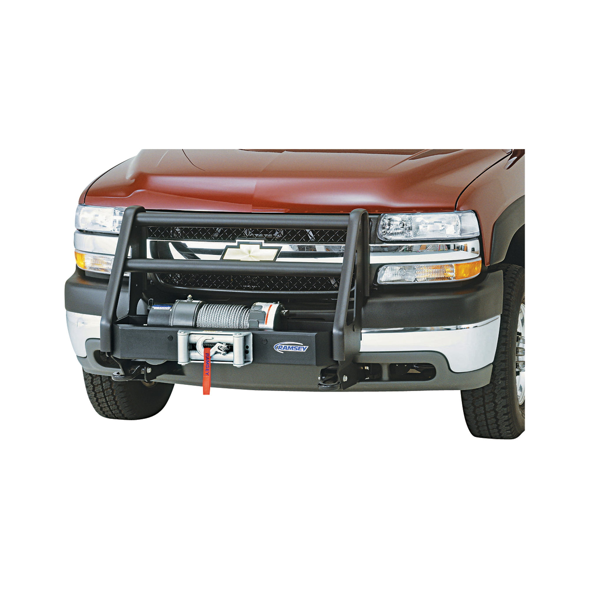 322382439517 further Replace Inner Steering Tie Rod Linkage 00 07 Chevy Silverado Gmc Sierra 0146891 likewise Ranch Hand Legend Grille Guard as well 231006567664 as well 557953841312631494. on 2003 gmc sierra grille