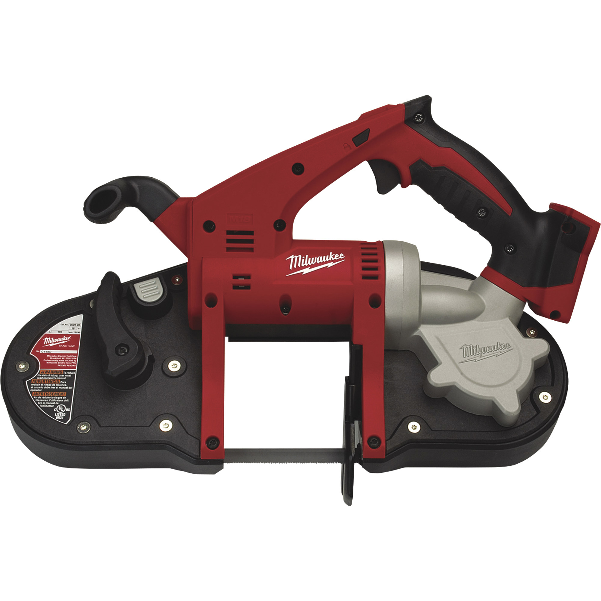 milwaukee portable band saw free shipping milwaukee m18 cordless portable band saw 28689