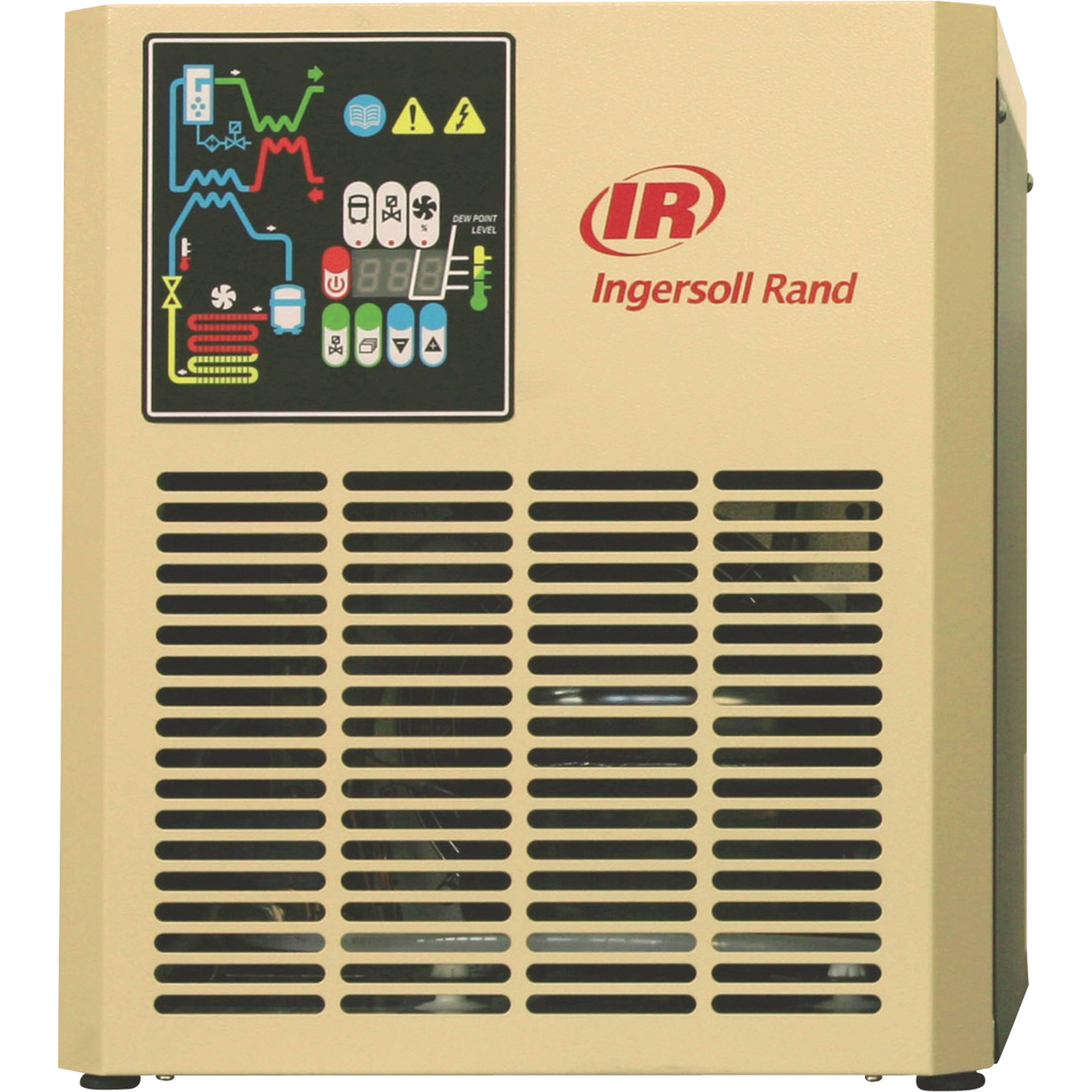 ingersoll rand air compressor maintenance manual pdf