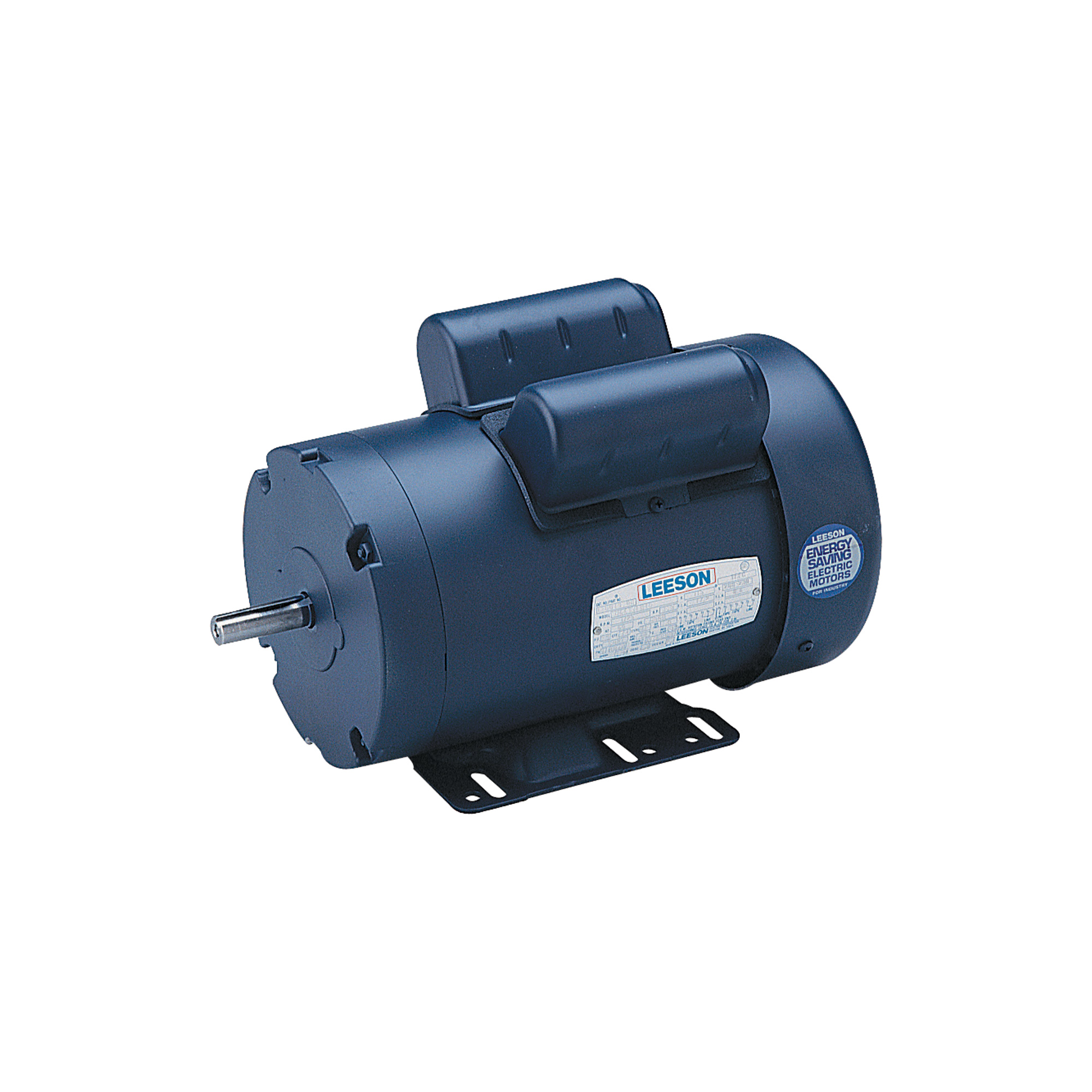 3 Horsepower Electric Motor Modern Design Of Wiring Diagram 208 230 Phase Leeson General Purpose 2 Hp 1 800 Rpm 115 Rh Northerntool Com To Watts Single