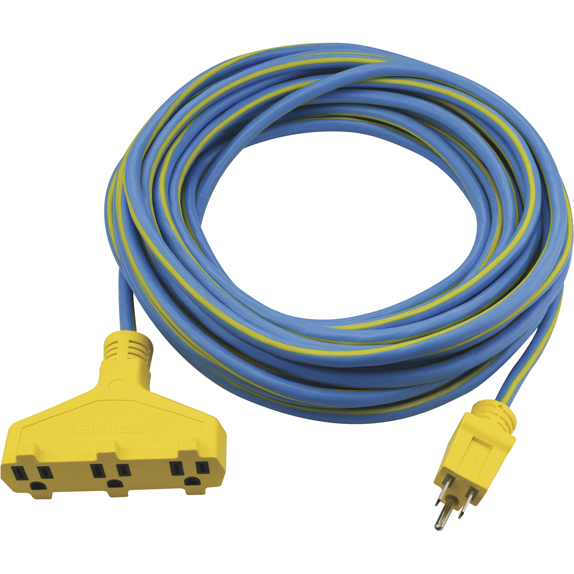 Extension Cord Wiring