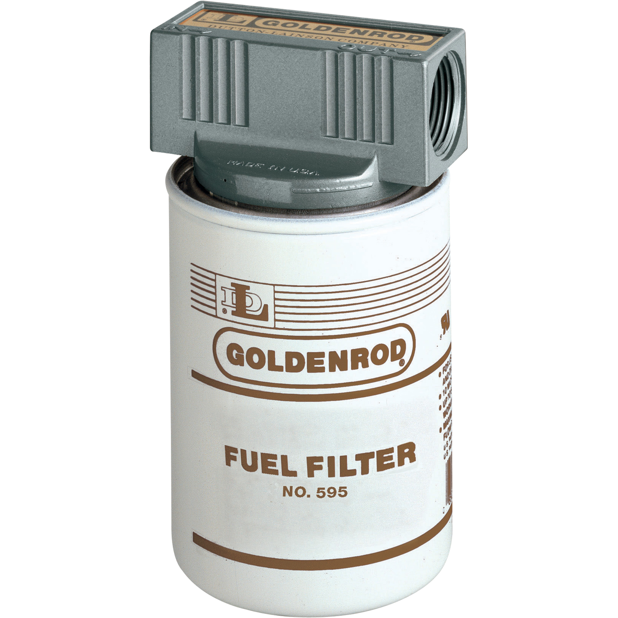 Oil Filters Fuel Northern Tool Equipment Kubota Filter Mount Advantage Exclusive Goldenrod Spin On And Cap 1in Fittings Model 595