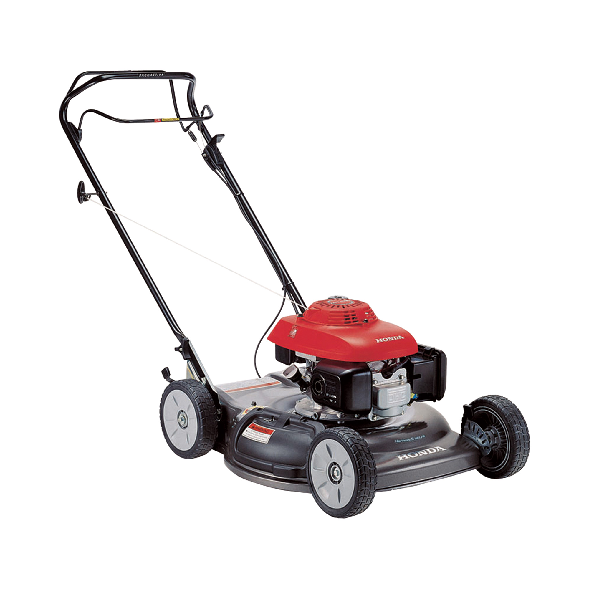Honda self propelled lawn mowers the home depot 2017 for Depot moers