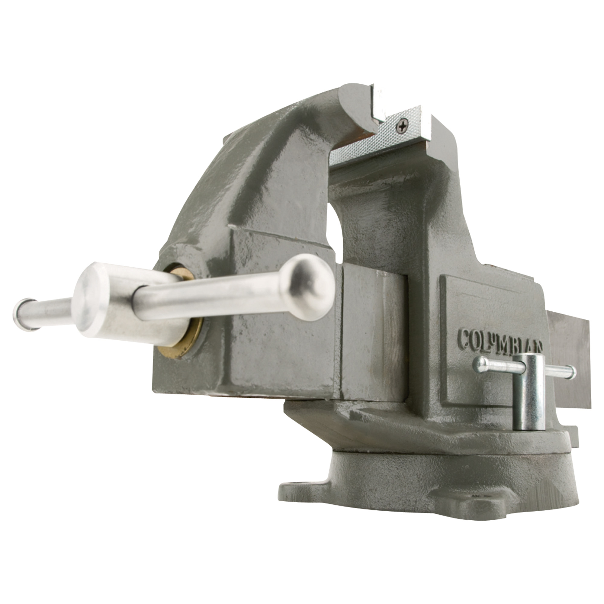 Wilton Columbian Machinist Bench Vise 3 1 2in Jaw Width