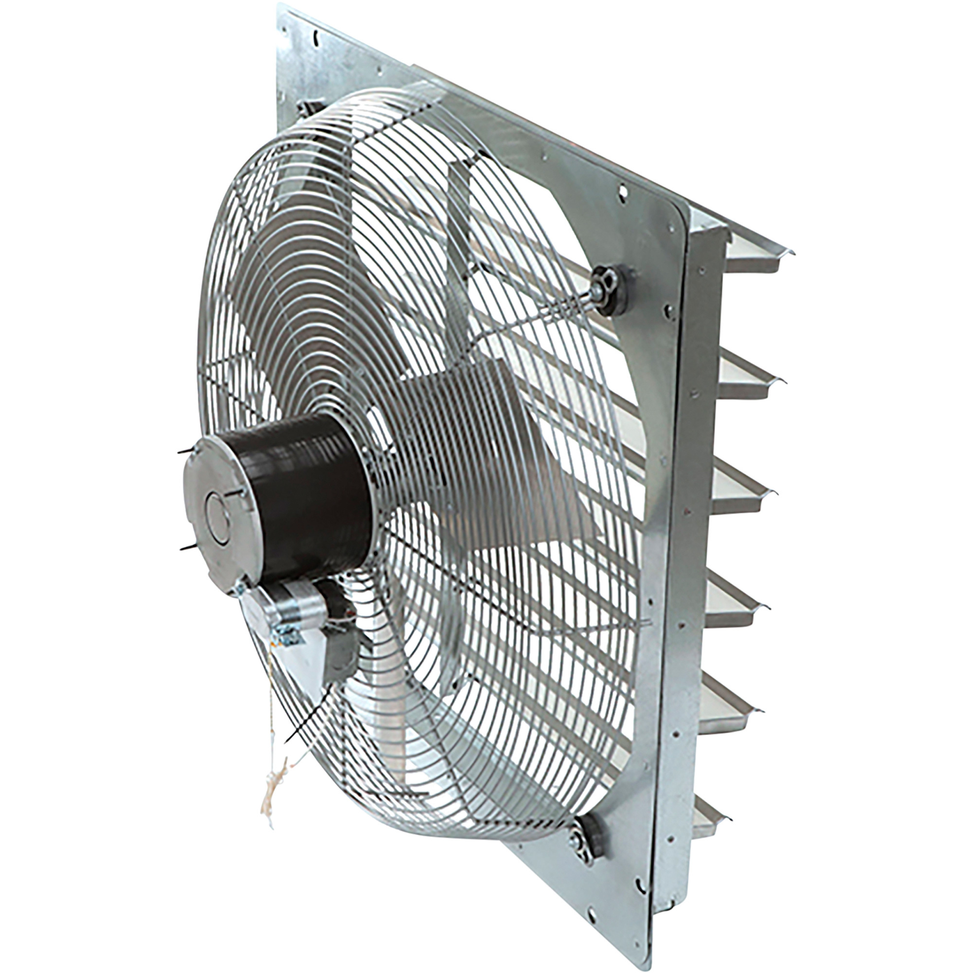 Exhaust Fan — 24in. Model# CE 24 DS Panel Fans Northern Tool #312627
