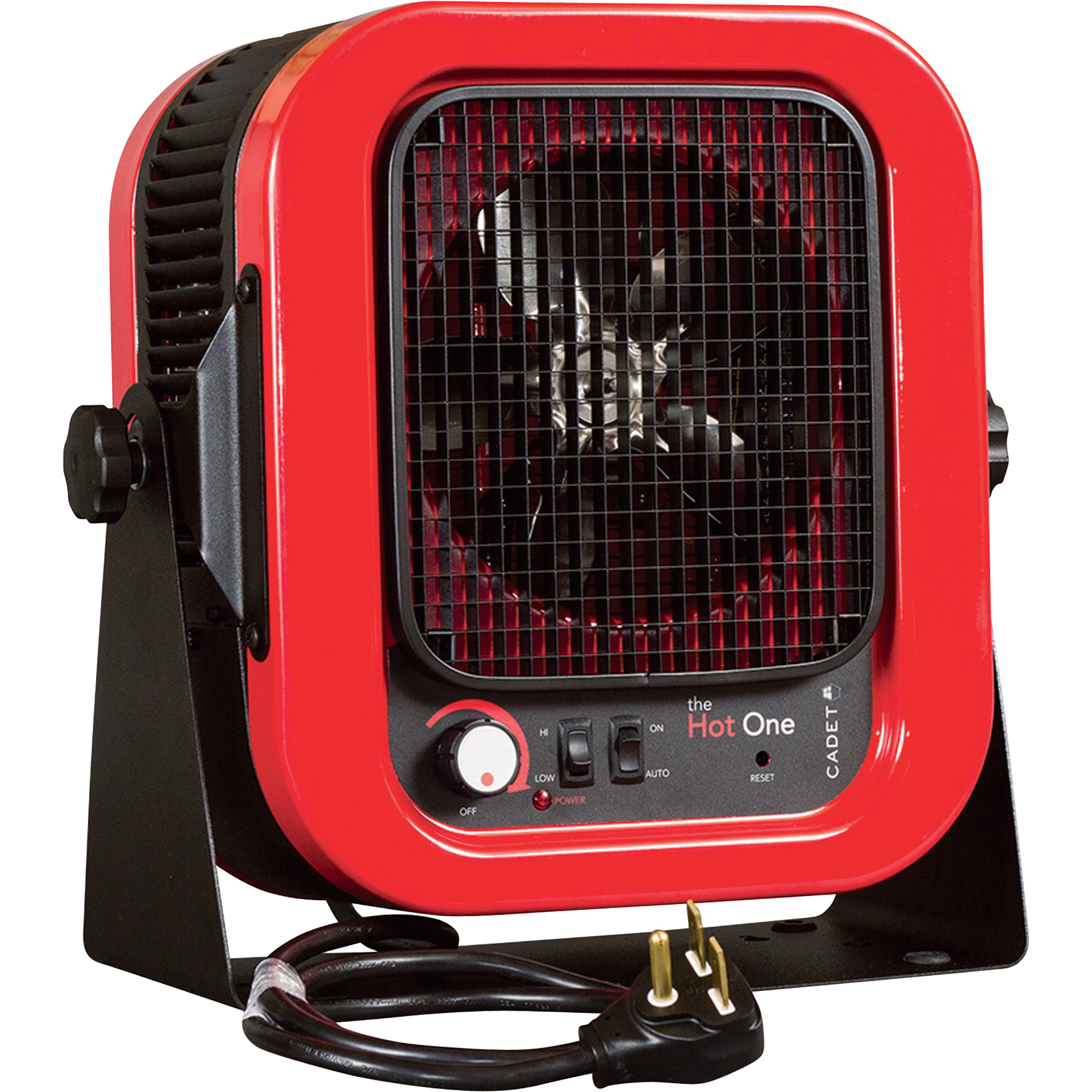 Cadet The Hot One Heater 5 000 Watts 240 Volts Model