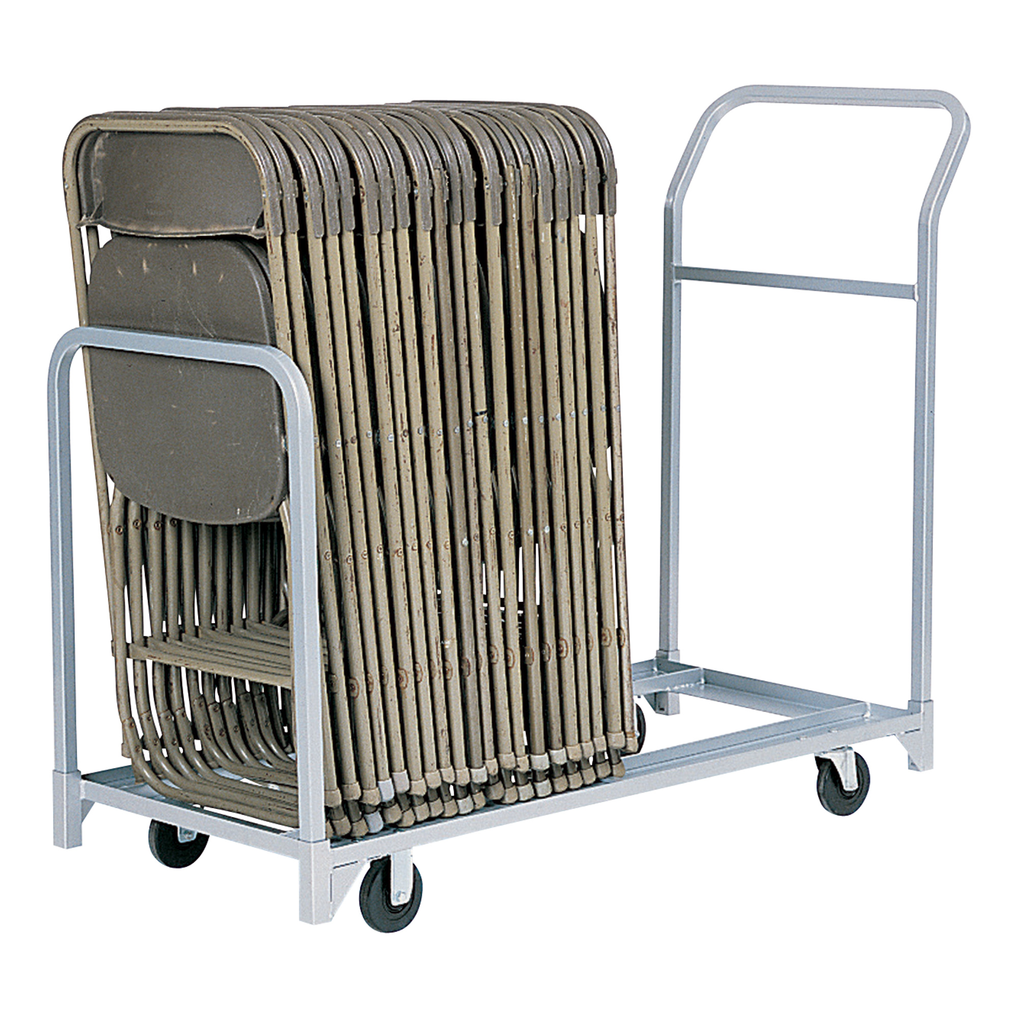 Inspirational Folding Chair Storage Rack Awesome