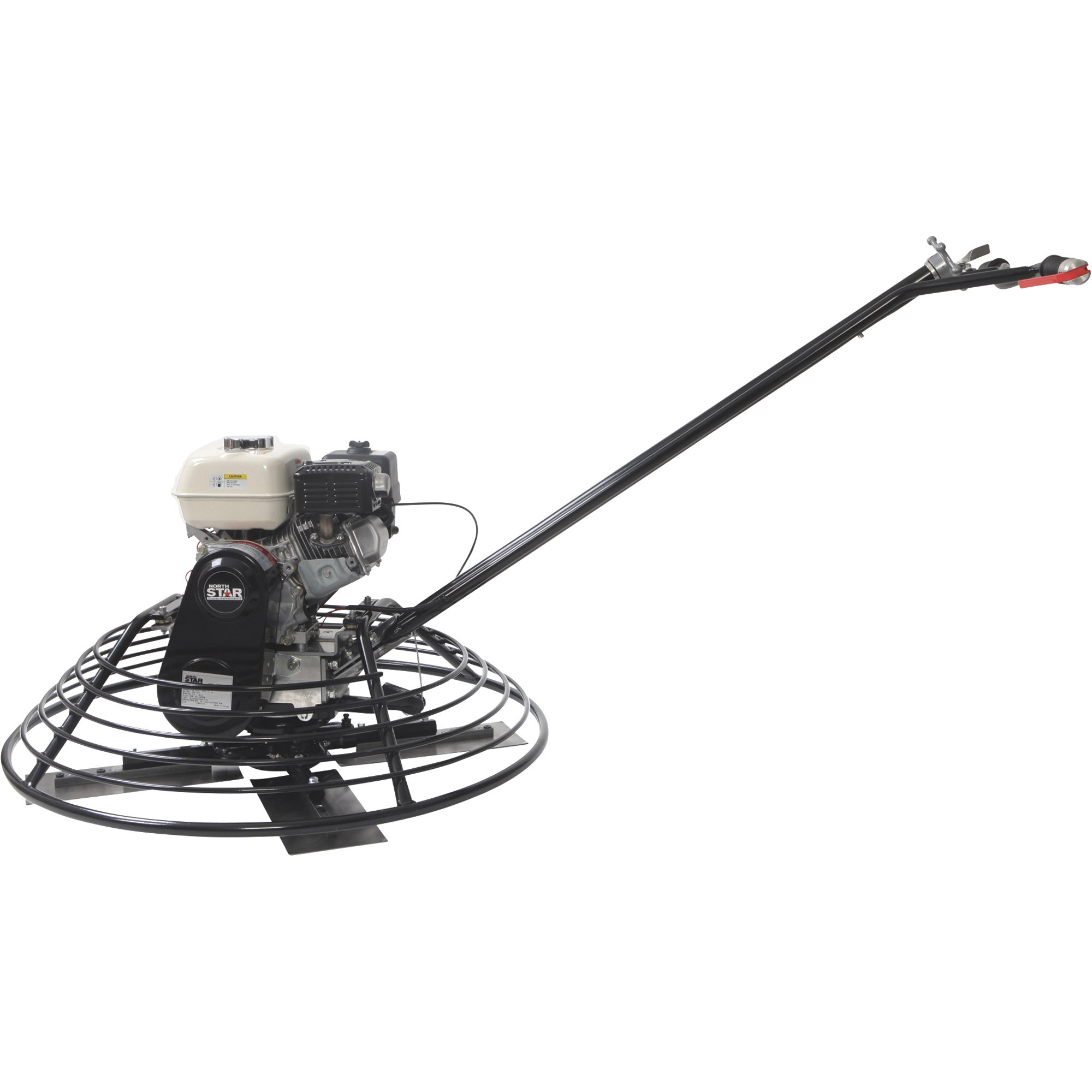 Northstar Concrete Power Trowel Machine With 5 5 Hp