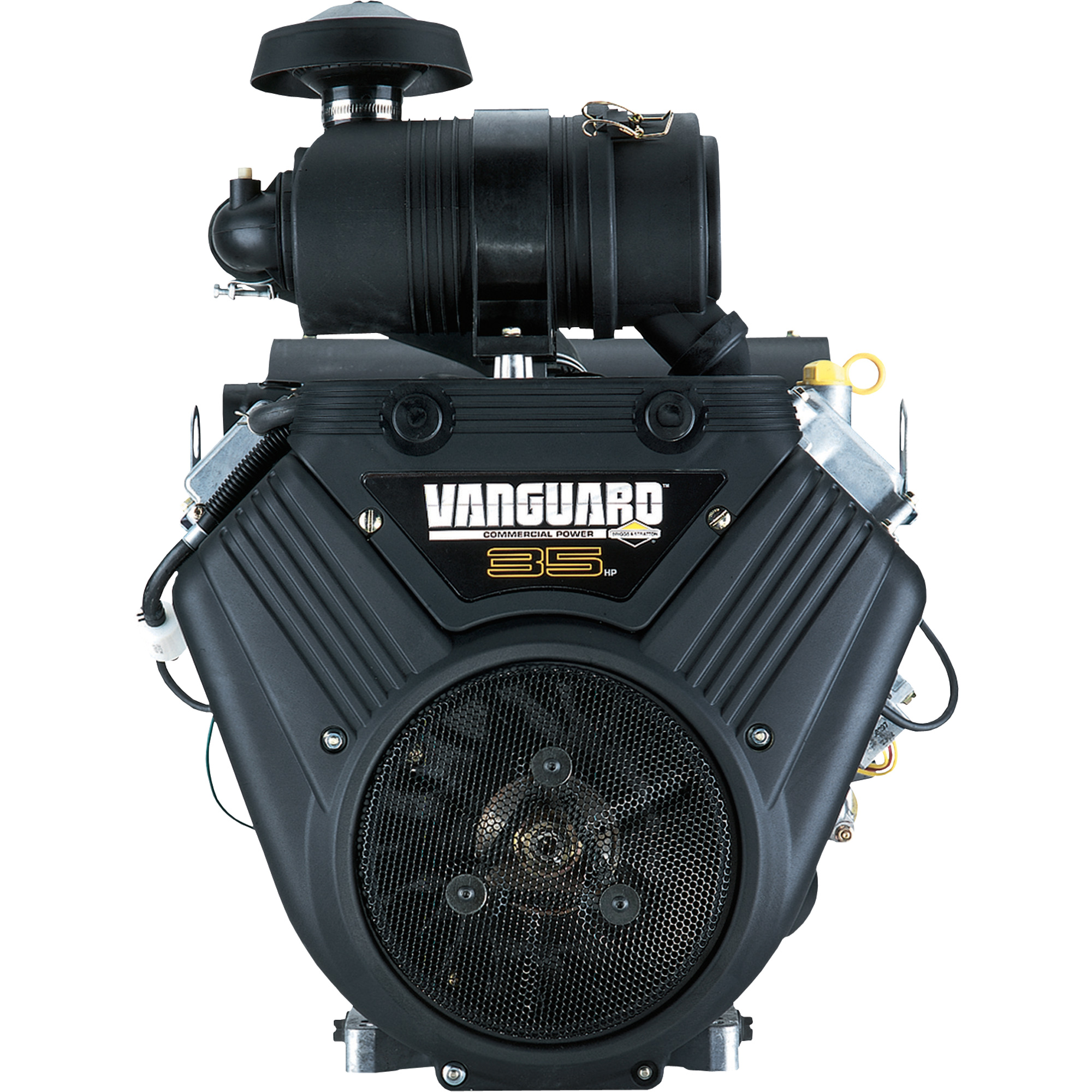 Briggs Stratton Vanguard Engine Diagram Wiring Master Blogs 8 Hp Horizontal V Twin Big Block Ohv