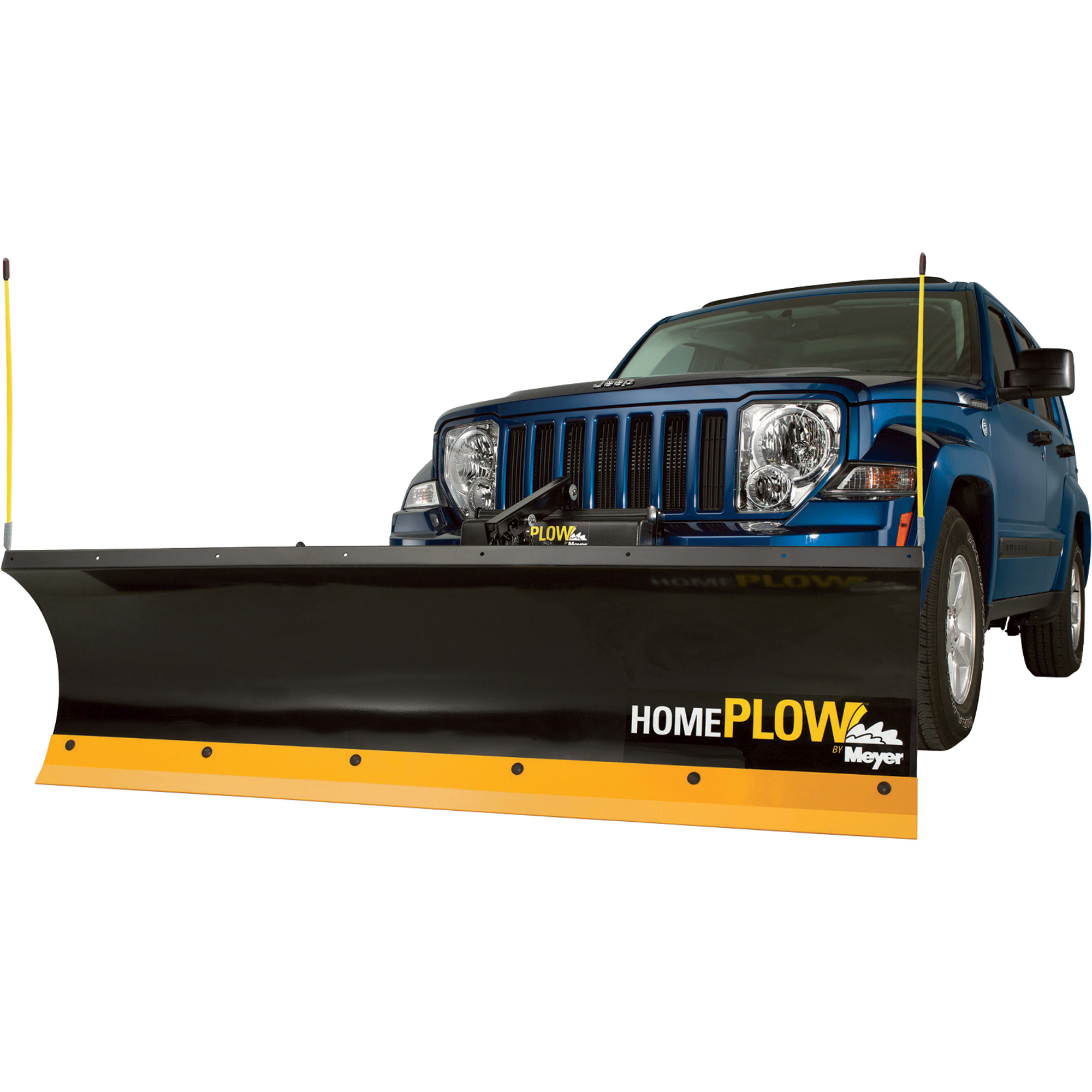 home plow by meyer snowplow auto angling 80in model autos post. Black Bedroom Furniture Sets. Home Design Ideas