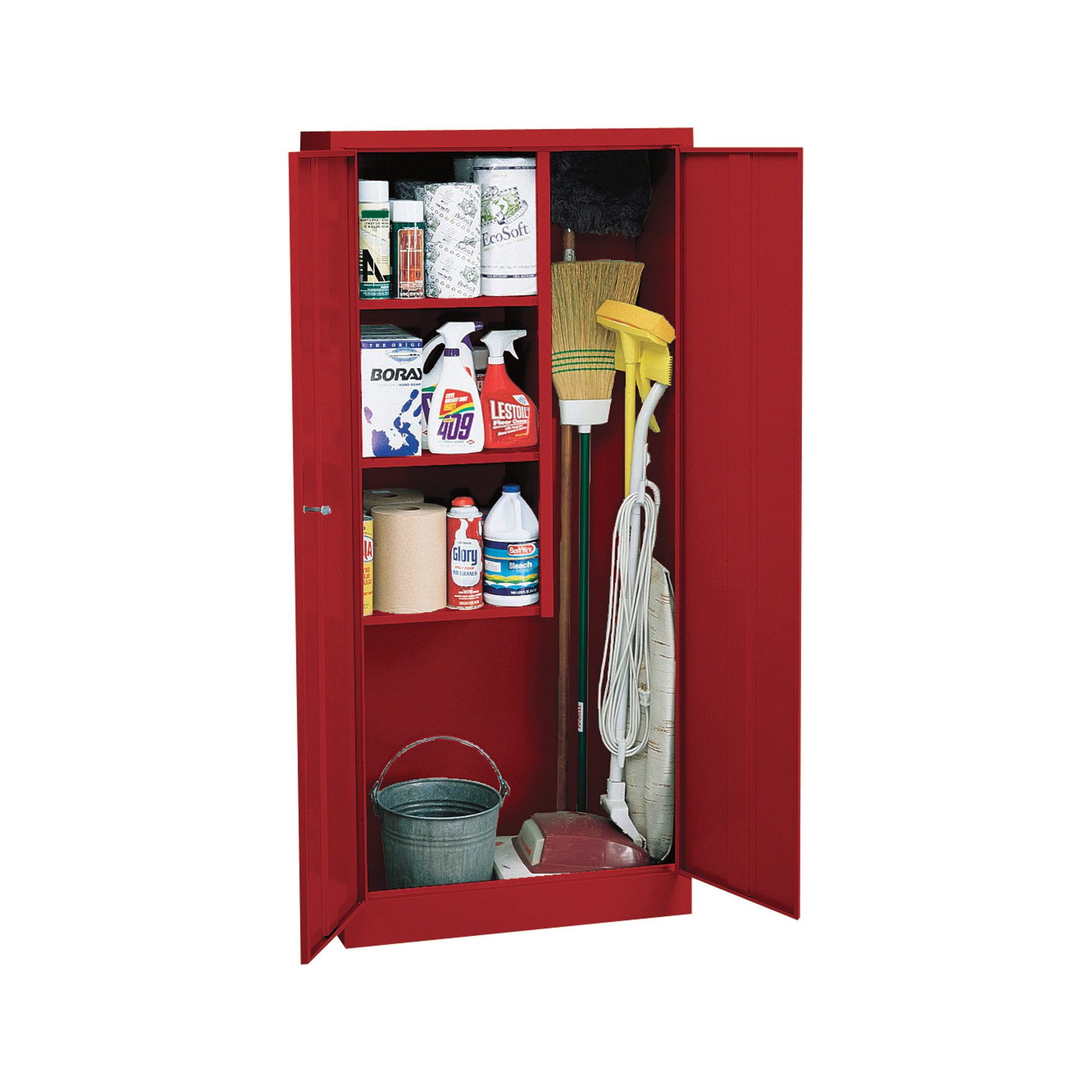 cabinet pin industrial cabinets divulgamaisweb com janitorial storage with bins