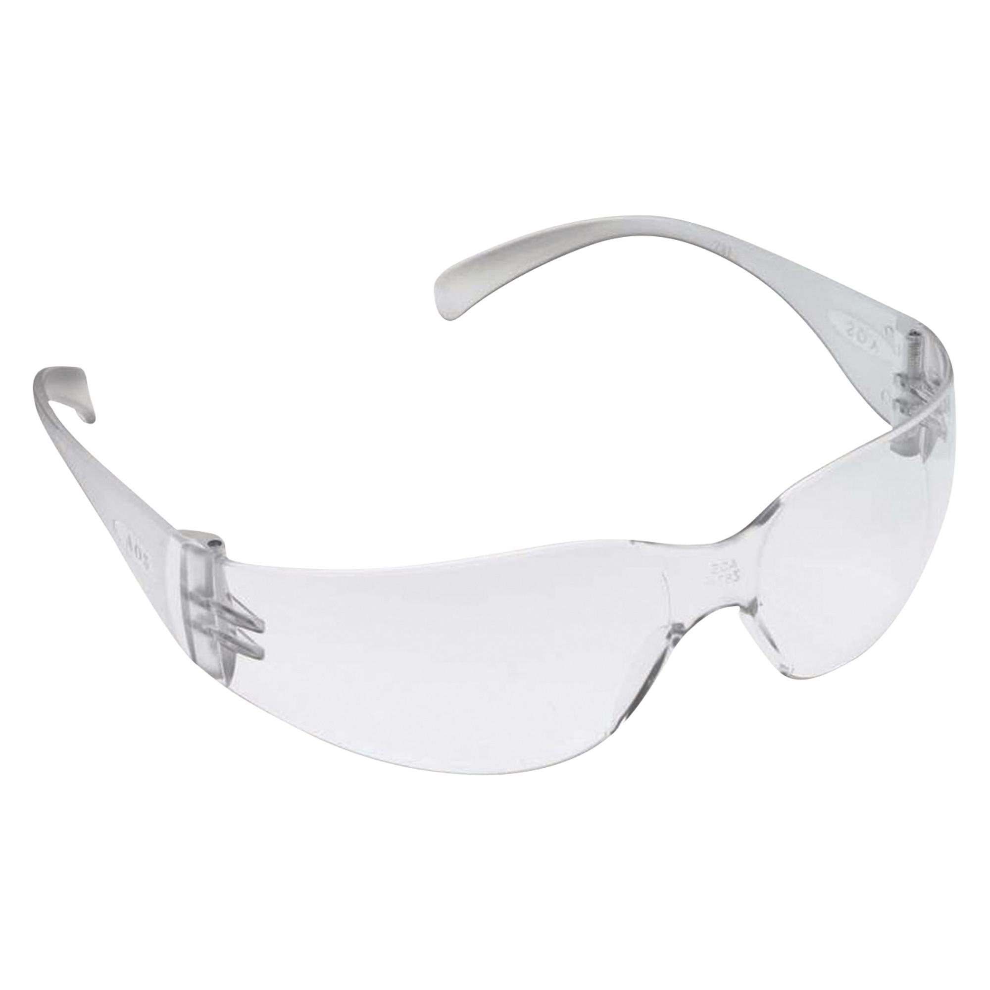 9039aba871c 3M Virtua Protective Safety Glasses — Clear Lens