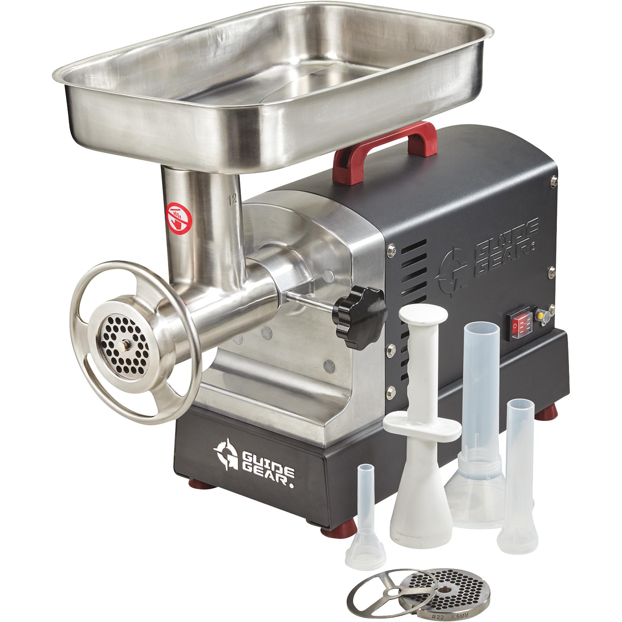 Guide Gear 22 Electric Meat Grinder 1 Hp Northern