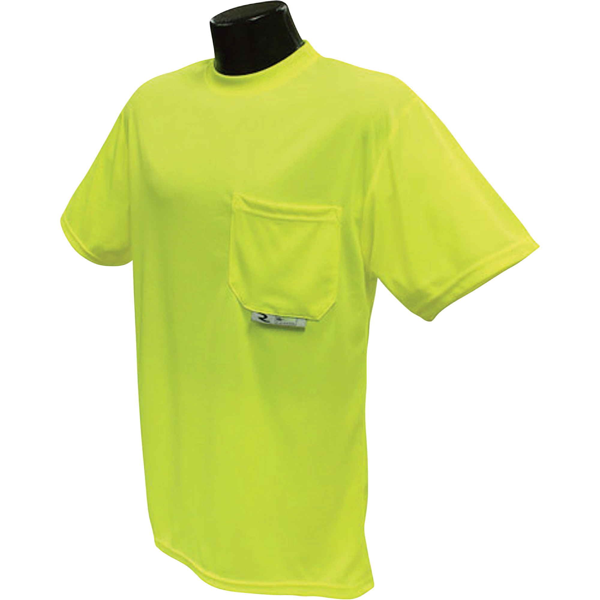 Radians Radwear Men 39 S Non Rated High Visibility Short