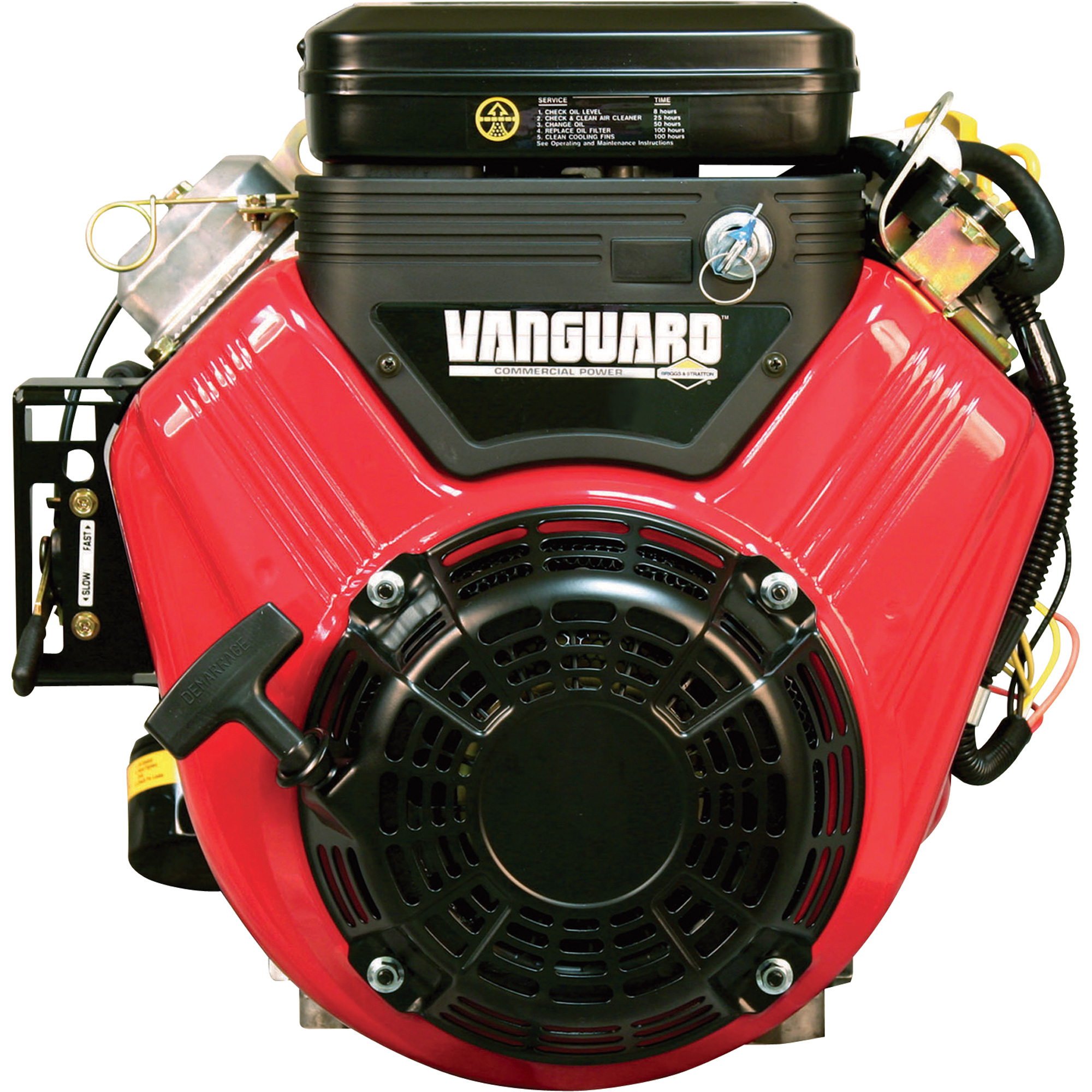 Vanguard 20 Hp V Twin Home Design Ideas Wiring Diagram 3 Briggs Stratton Horizontal Engine 479cc 1in X