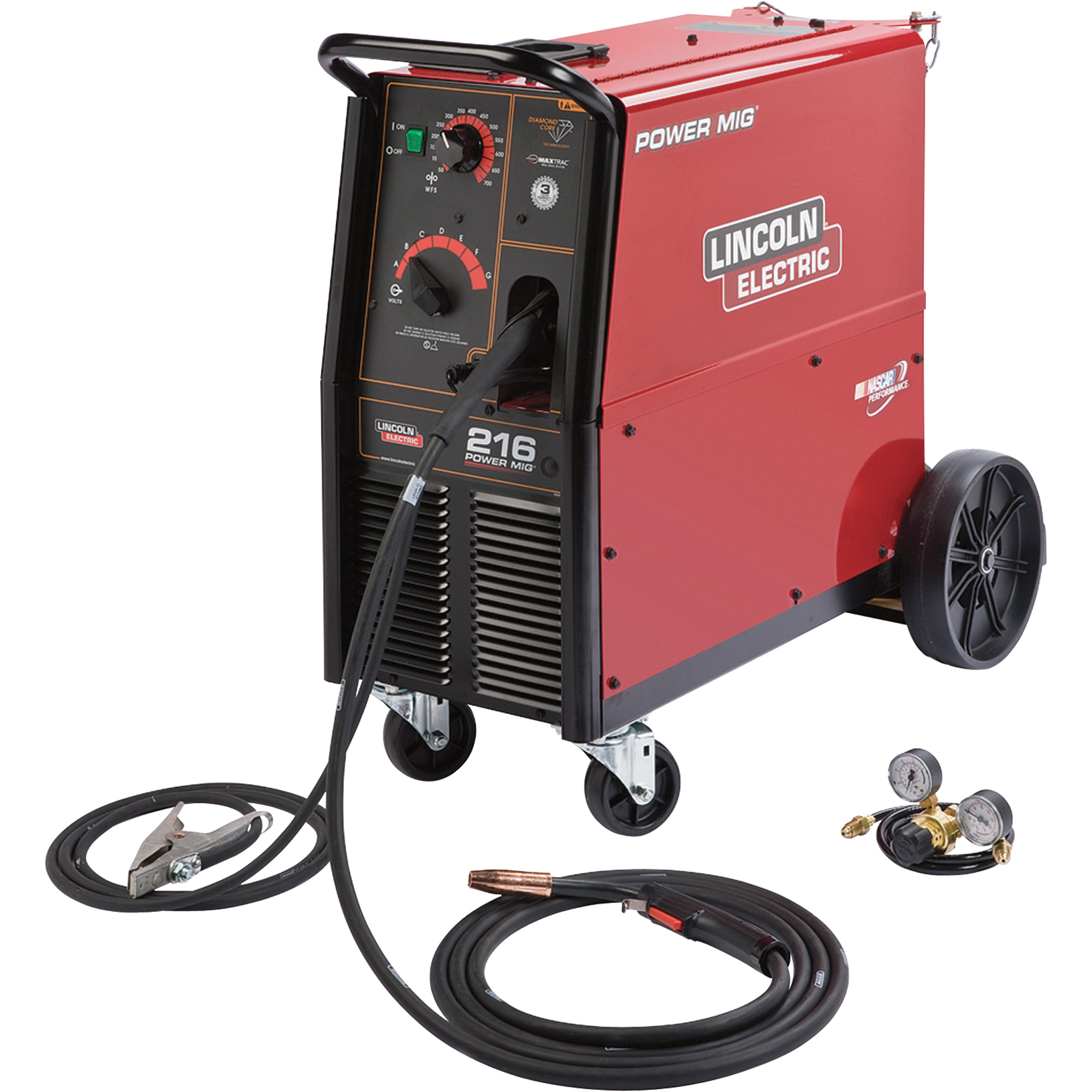 Image Gallery Lincoln 210 Welder