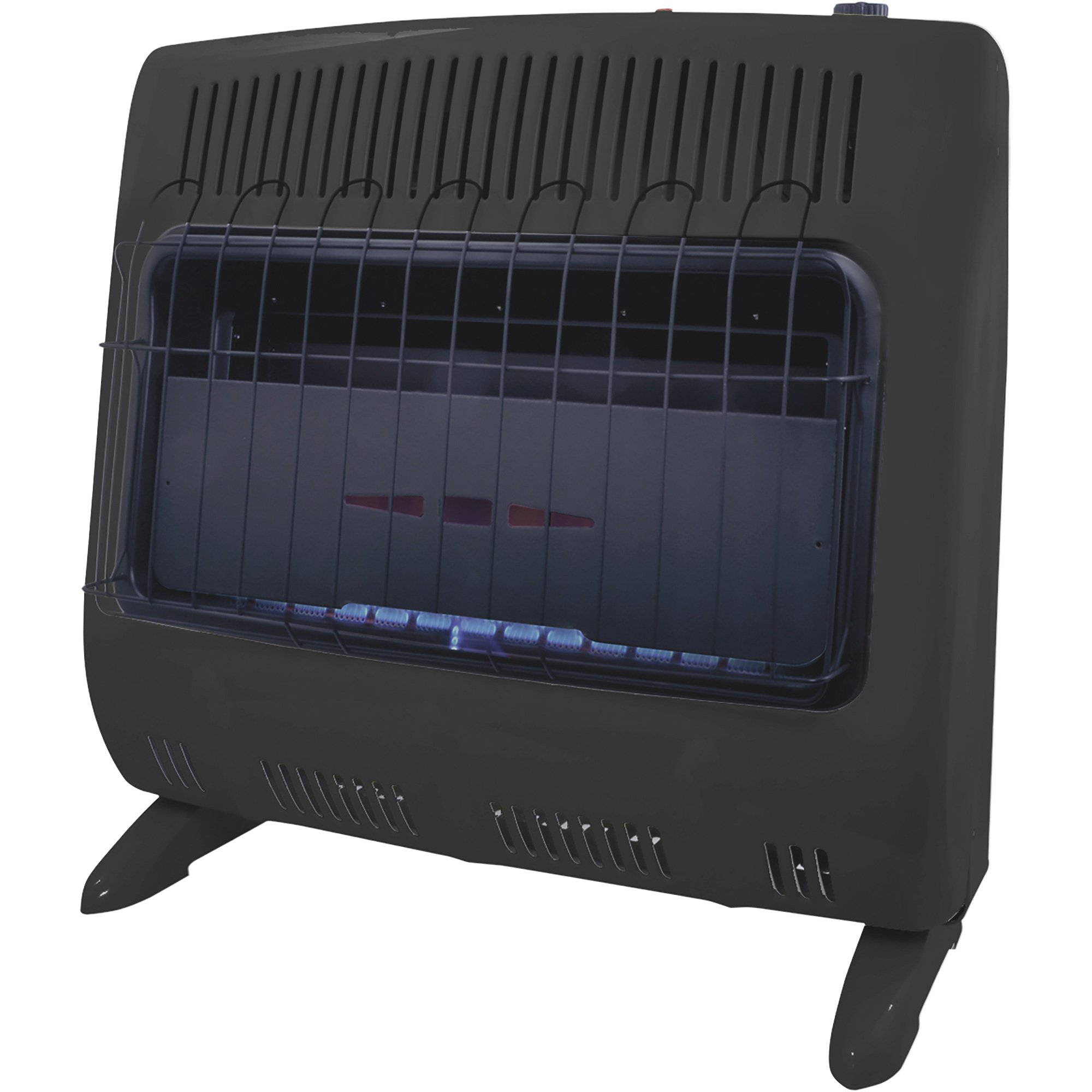 Mr Heater Vent Free Blue Flame Garage Heater Natural