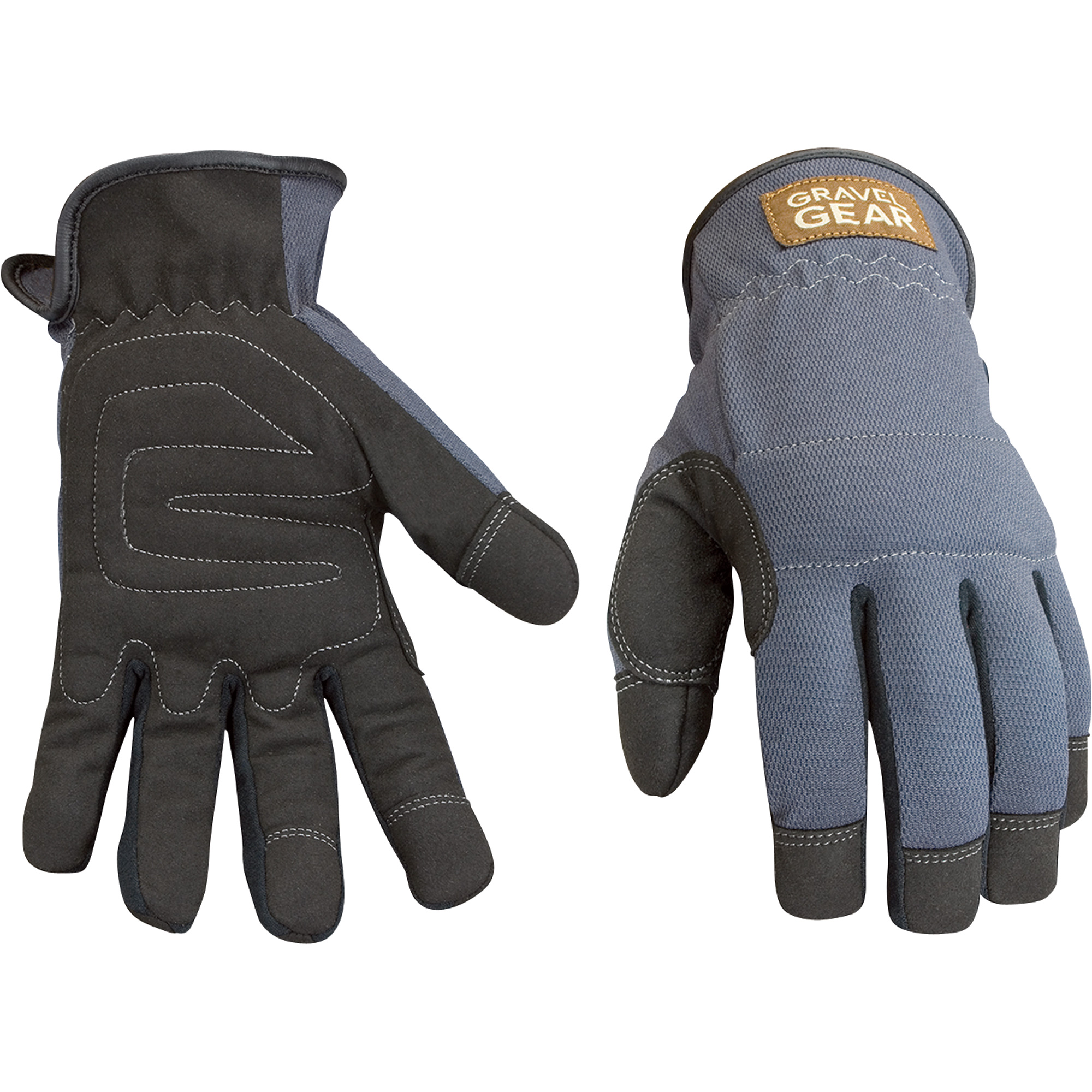 Leather work gloves best price - Durable Leather Work Gloves