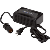 Sunforce AC-to-DC Power Converter, 5.8 Amps