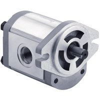 Dynamic Gear Pump — .97 Cu. In., Model# GP-F20-16-P-A
