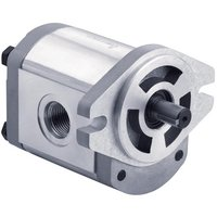 Dynamic Gear Pump — .61 Cu. In., Model# GP-F20-10-P-A