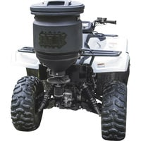 Buyers 12 Volt ATV Spreader — 15-Gallon Capacity, Model# ATVS15