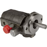Concentric Hydraulic Pump — 28 GPM,  2-Stage, Model# 1080036