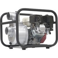 NorthStar Self-Priming Semi-Trash Water Pump — 3in. Ports, 15,850 GPH, 3/4in. Solids Capacity, 160cc Honda GX160 Engine