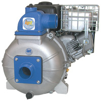 IPT Self-Priming Centrifugal High-Pressure Water Pump — 7800 GPH, 108 PSI, 5.5 HP, 2in. Ports, 208cc Briggs & Stratton Intek Engine, Model# 2P5XA