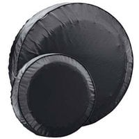 Spare Tire Cover — 14in.