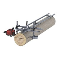 Granberg EZ Rail Mill Guide System — 9-Ft., 3 Crossbar Kits, Model# G1080