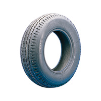 FREE SHIPPING — Load Range B High Speed Replacement Trailer Tire — ST175/80D13