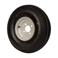Load Range C High Speed Replacement Trailer Tire — 5.70 x 8