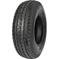 Load Range B High Speed Replacement Trailer Tire — 570 x 8