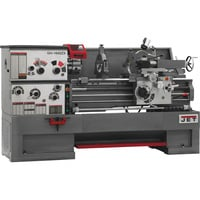 FREE SHIPPING — JET ZX Large Spindle Bore Metal Lathe — 16in. x 40in., Model# GH-1640ZX