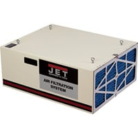 JET Air Filtration System, Model# AFS-1000B