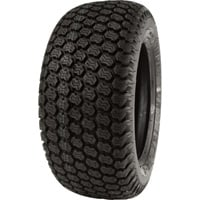 Kenda Lawn and Garden Tractor Tubeless Replacement Super Turf Tire — 16 x 750-8