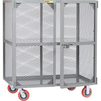 Little Giant Heavy Duty Mobile Storage Locker