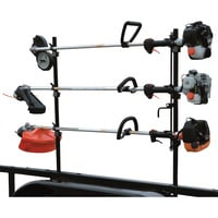 Buyers Lockable Trimmer Rack for Open Trailers — Model# LT10