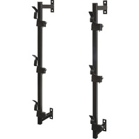 Buyers Trimmer Rack for Enclosed Trailers, Model# LT12