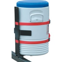 Buyers Water Cooler Rack — Model# LT25
