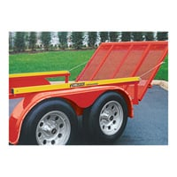 FREE SHIPPING — Gorilla-Lift 2-Sided Tailgate Lift Assist, Model# 40101042G
