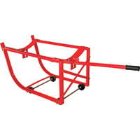Northern Industrial Drum Cradle — 55-Gal. Capacity