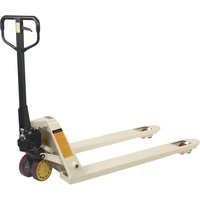 Wesco Pallet Truck — 5,500-Lb. Capacity, Model# 272660