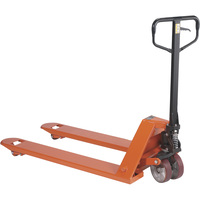 Wesco 5,500-Lb. Capacity Pallet Truck, Model# 272660
