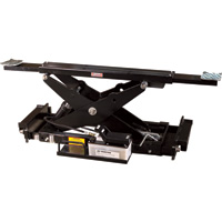 FREE SHIPPING — BendPak Rolling Bridge Jack for 4-Post Truck and Car Lifts — 9000-Lb. Capacity, Model# RJ-9