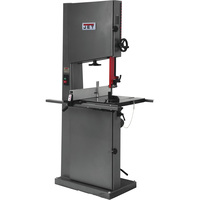 JET Vertical Wood and Metal Cutting Band Saw — 18in., 1 1/2 HP, 115V/230V, Model# VBS-18MW