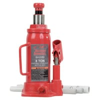 Blackhawk Automotive 8-Ton Heavy-Duty Hydraulic Bottle Jack — Model# BH2080