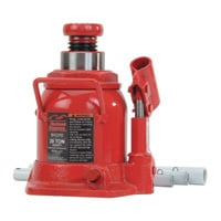 Blackhawk Automotive Heavy-Duty 20-Ton Hydraulic Bottle Jack - Short — Model# BH2205
